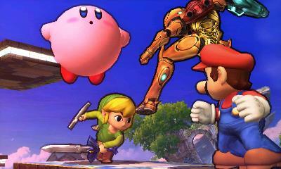 Super-Smash-Bros-3DS-Toon-Link-5