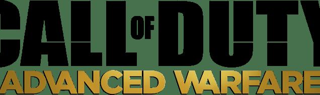 CoD AW logo