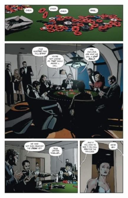 Lazarus #13 Page 6