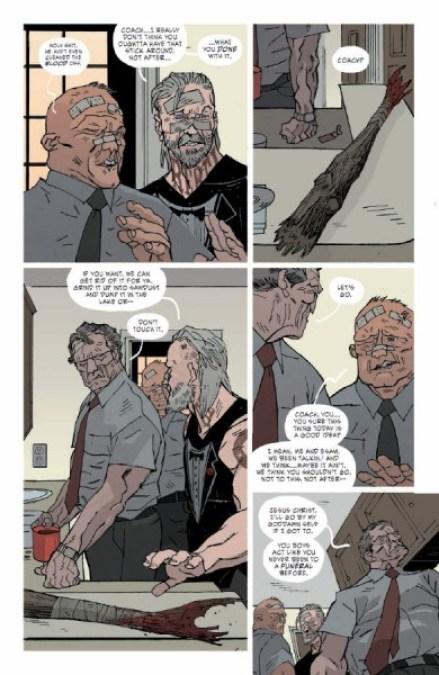 Southern Bastards #5 page 5