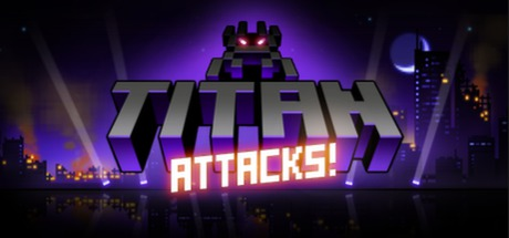 Titan attacks