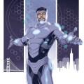 Superior Iron Man - Top 5 Comic Book Heel Turns