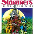 Star Slammers The Complete Collection