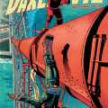 Daredevil 12 cover