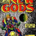 New Gods Cover