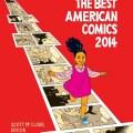 Best America Comics 2014