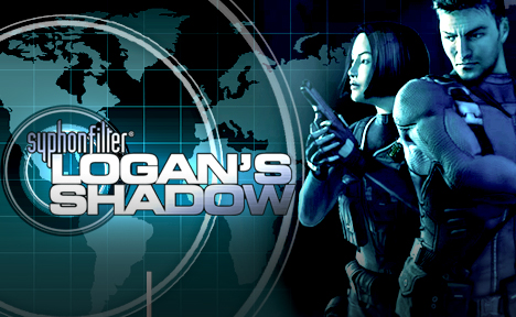 Syphon Filter Logans Shadow