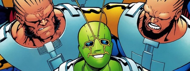 Ambush Bug thumb 3