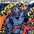 ultron - Top 5 Foes of the Avengers