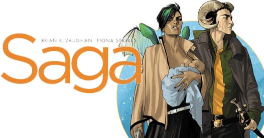 saga banner