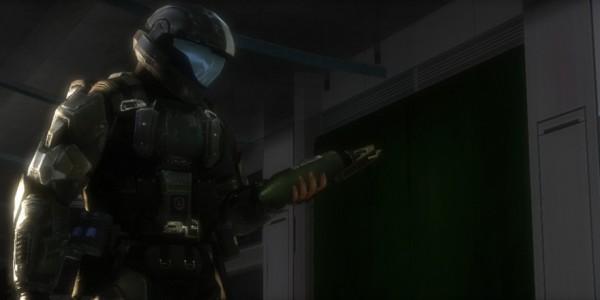 Halo 3 ODST rookie wide