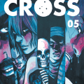 Southern Cross #5 cover