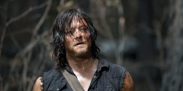 The Walking Dead _ Always Accountable - Photo Credit: Gene Page/AMC
