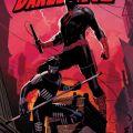 Daredevil #1 2015