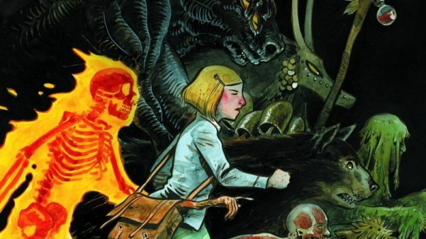 Emmy - Harrow County