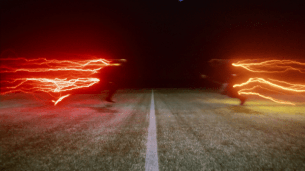 The Flash, Reverse-Flash - The Flash