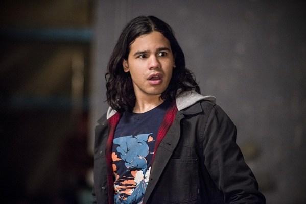 Cisco Ramon - The Flash