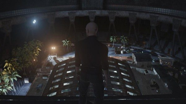 Hitman beta 2nd test