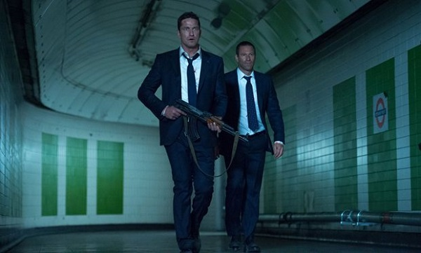 london has fallen - butler and eckhart