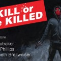 Kill Or Be Killed - Image Comics