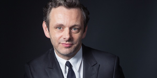 "This Aug. 27, 2014 photo shows Michael Sheen, star of the Showtime series ""Masters of Sex"" in New York. (Photo by Victoria Will/Invision/AP)"