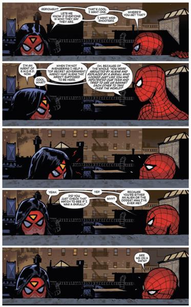 spider-date