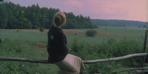 Mirror Tarkovsky