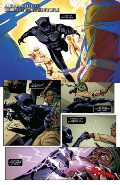 Black Panther #5 p2