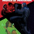 Black Panther - World of Wakanda #1