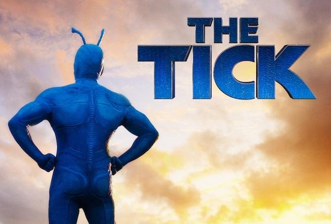 The tick hulu