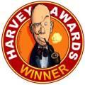 2016 Harvey Awards