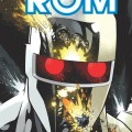 ROM #2 cover