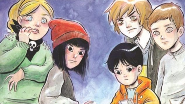 Nicole's Pick Best Mini-Series Plutona