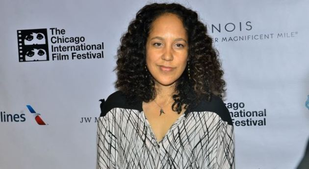 "10/10/2014 - Gina Prince-Bythewood - The 50th Chicago International Film Festival - Black Perspectives: ""Beyond The Lights"" - AMC River East 21 Theatre - Chicago, IL, USA - Keywords: The Secret Life of Bees Orientation: Portrait Face Count: 1 - False - Photo Credit: Daniel Locke / PR Photos - Contact (1-866-551-7827) - Portrait Face Count: 1"