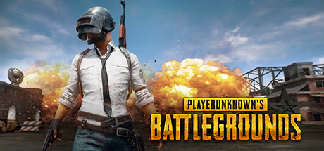 PlayerUnknown's Battlegrounds cover
