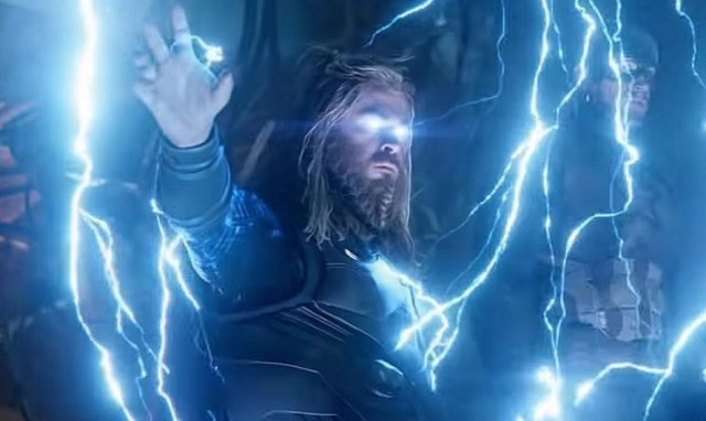 Image result for thor endgame