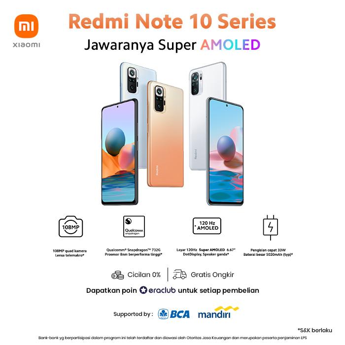 Redmi Note 10 Series Eraspace Com