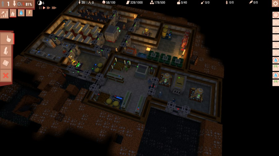 Life In Bunker Review   Reviews   The Escapist
