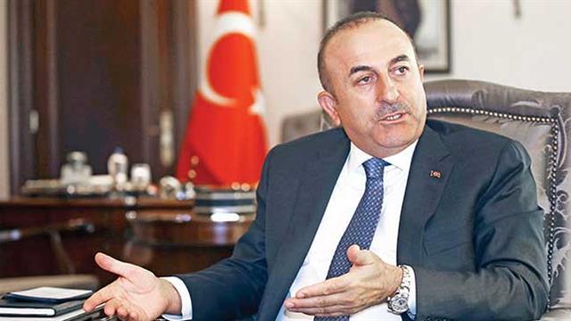 Картинки по запросу çavuşoğlu