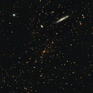 Cúmulo de galaxias RCS2 J2327