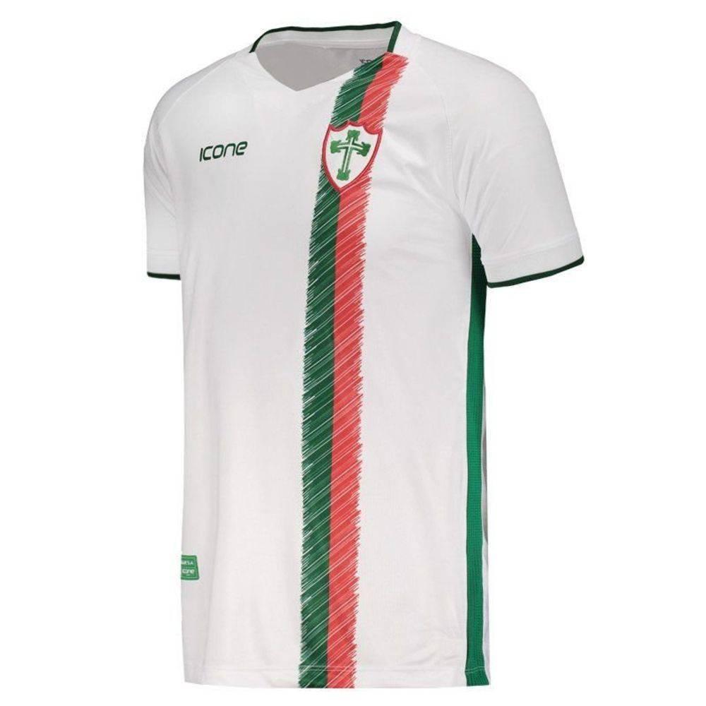 daa680f433 Remo (5ª) e PSC (12ª) entre as mais belas camisas do futebol ...