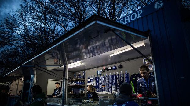 Schalke 04 lançou ideia diferente para punir possíveis atos de indisciplina