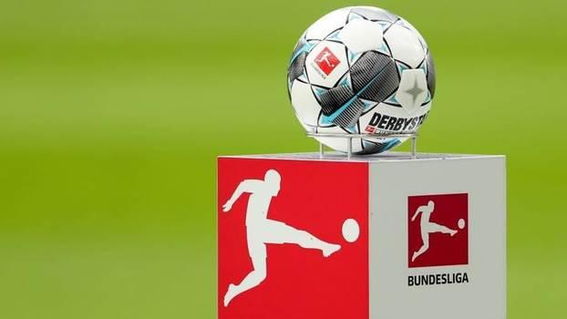 Reinício da Bundesliga está marcado para o próximo final de semana