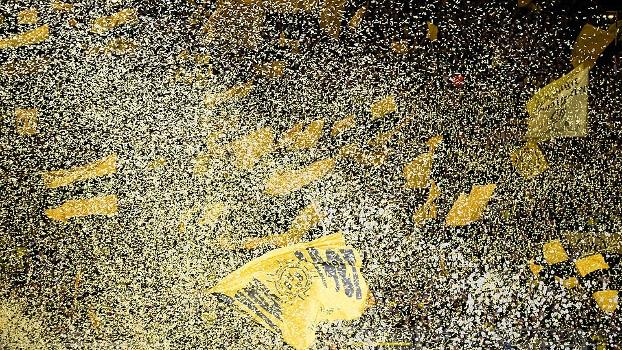 Resultado de imagem para torcida do borussia dortmund