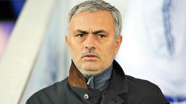 Jose Mourinho Chelsea Leicester Campeonato Ingles 14/12/2015