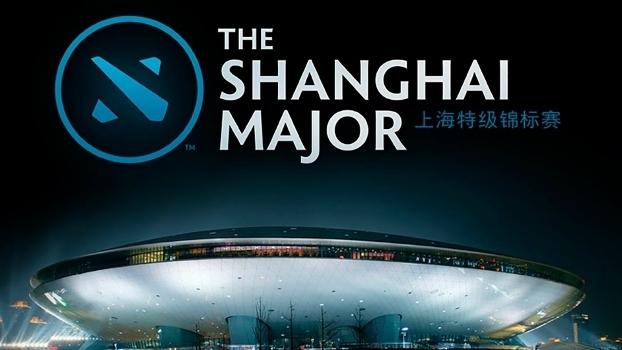 DOTA 2 Evento Principal Do Major De Xangai Comea Cheio