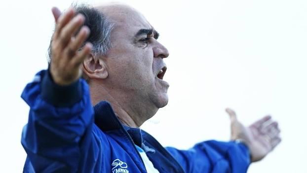 Marcelo Oliveira Cruzeiro Atletico-PR Campeonato Brasileiro 30/05/2013