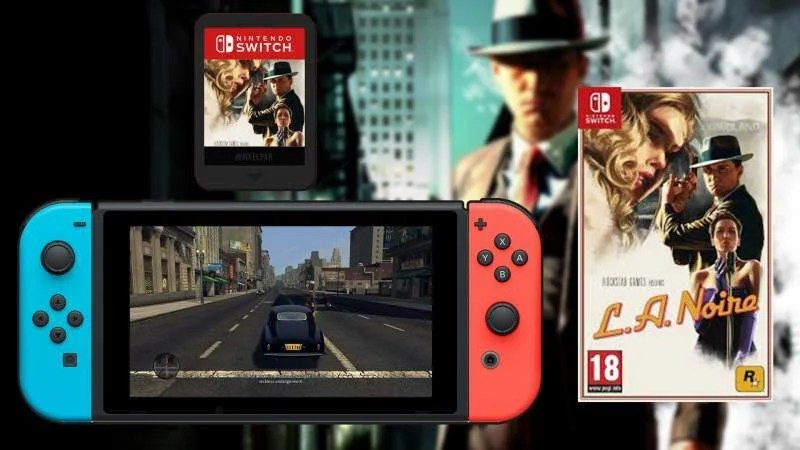 l a noire coming to nintendo switch on