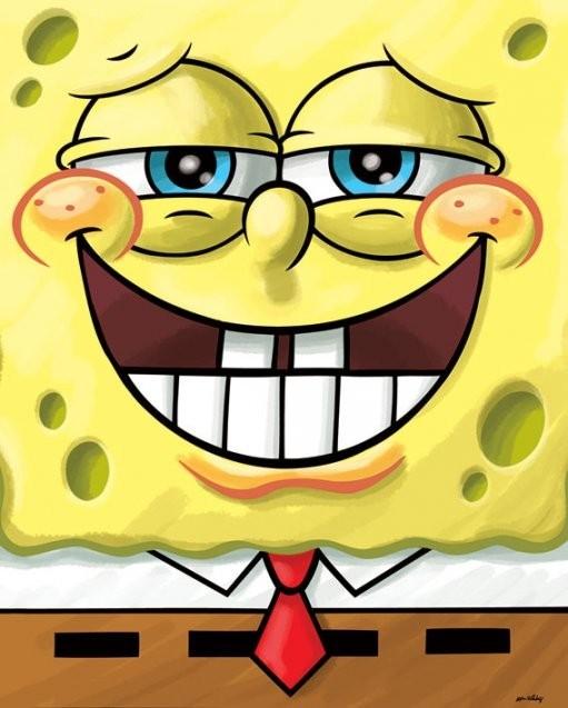 Try Not Laugh Spongebob