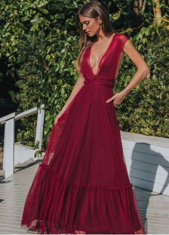 REDE PORTAIS - O PORTAL DO VETOR DO NORTE image-670 Tecidos para vestidos de festa: Confira looks para você se inspirar MODA & BELEZA
